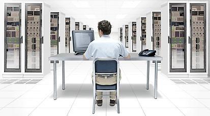 Оказание компьютерных услуг